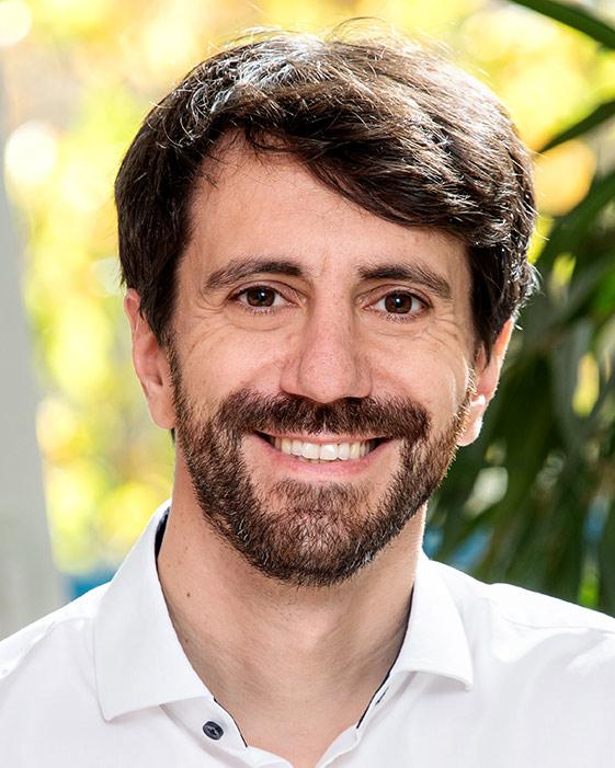 Dr. Tobias Heck